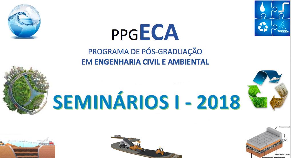 Seminários I - 2018