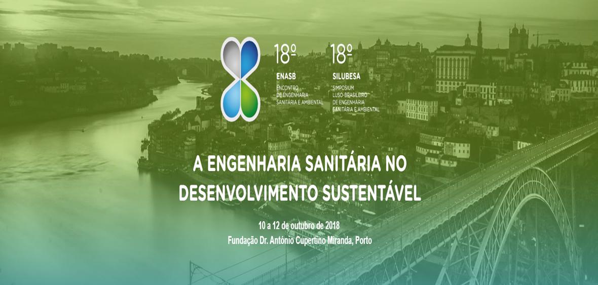 18º ENASB/SILUBESA